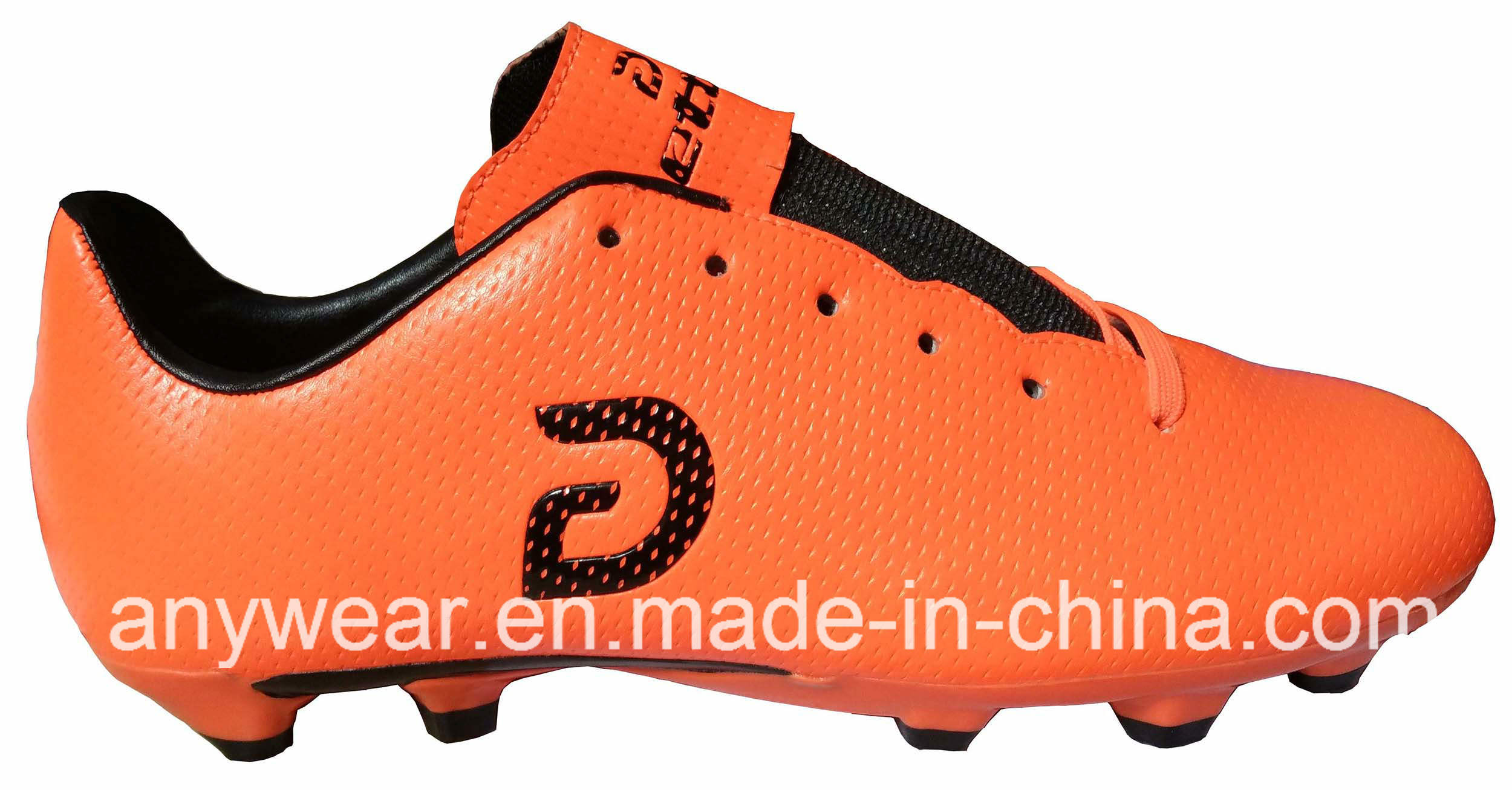 Football Boots Outdoor TPU Soccer Shoes (816-6959)