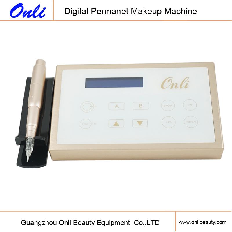 Digital Permanent Makeup Skin- Needling Machine O-1