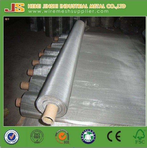 304 Stainless Steel Wire Mesh From Factory