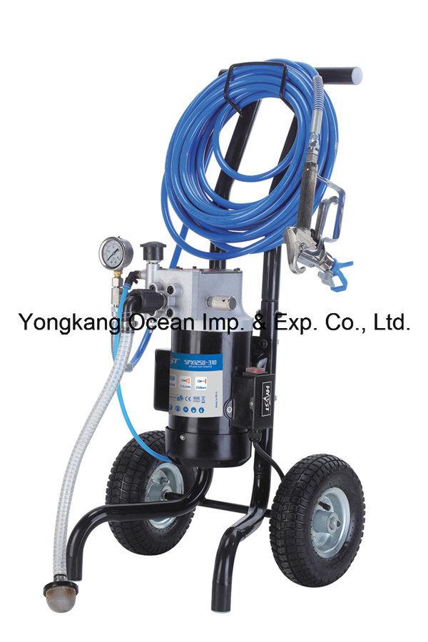 Hyvst Diaphragm Pump Airless Paint Sprayer Spx1250-310
