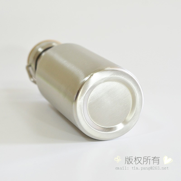 Stainless Steel Water Bottle Sport Bottle Water Flask