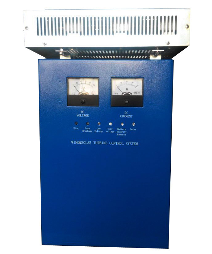 48V-80A PWM Control PV Charge Controller
