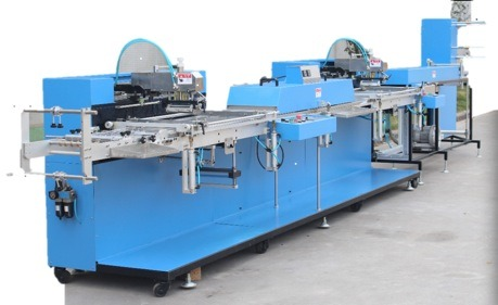 Smart Screen Printing Machine (HYFS200)