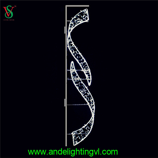 Street Decoration LED Outdoor Lighting Flexible Neon Lamp