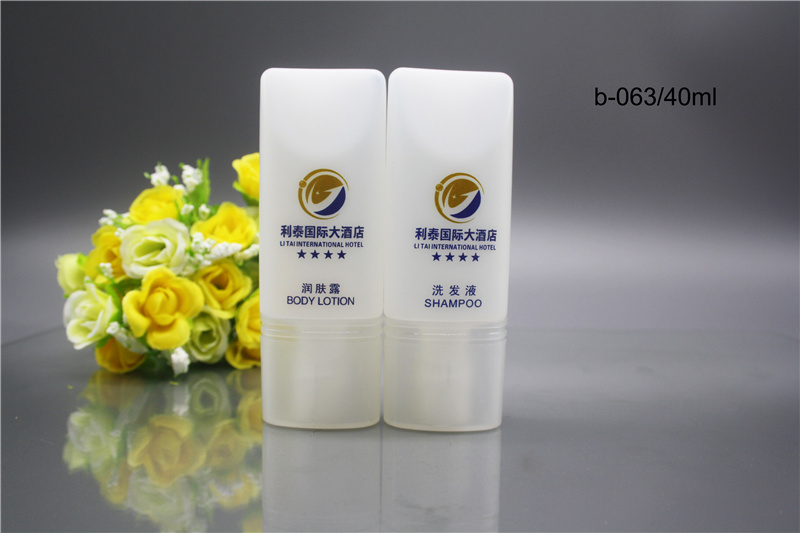 Hotel Amenities Bottle 12 Hotel Amneities Manufacturer OEM Lotion