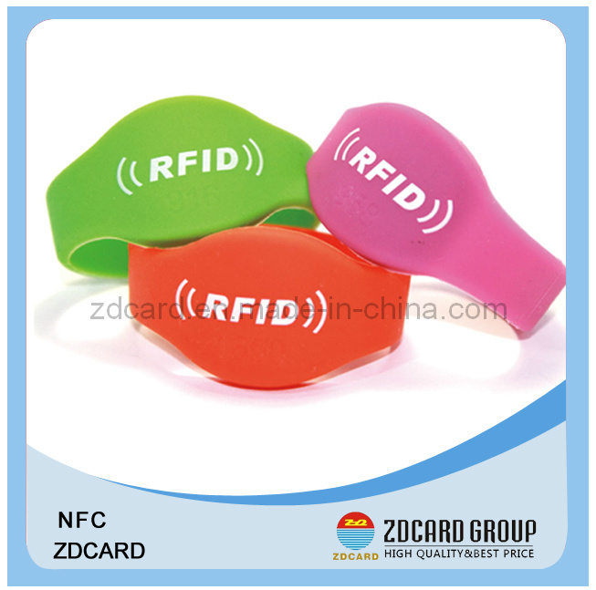 Contactless NFC Smart Card RFID Tag
