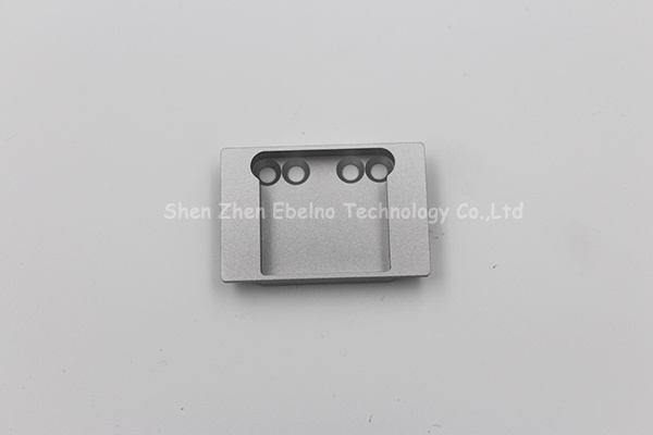 Custom CNC Machining Tool Precision Aluminum Ring Machinery