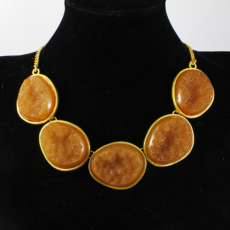 Costume Jewelry Necklace Fashion Accessories (5286)