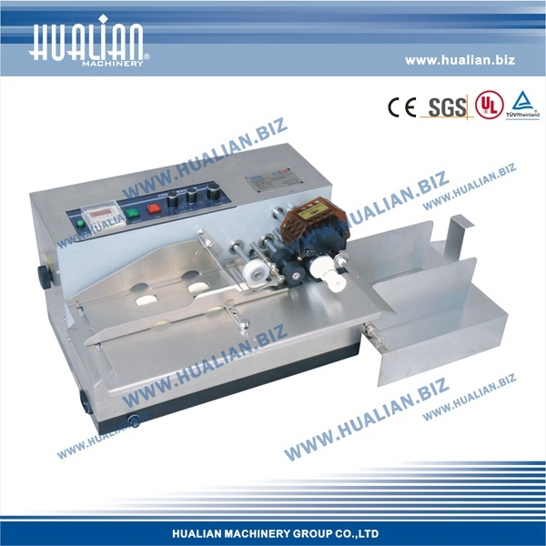 Hualian 2016 Printing Machine (MY-380F)