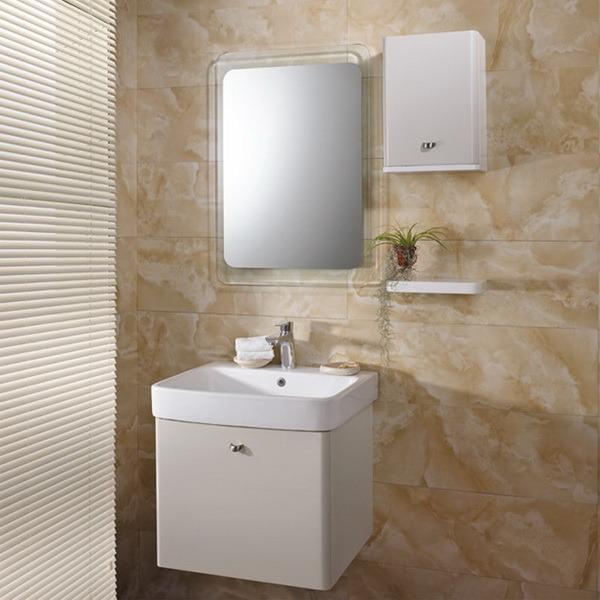 china custom modern cream bathroom vanities without
