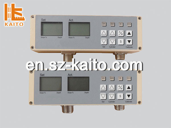 Wirtgen Depth Controller for W2000 W1900