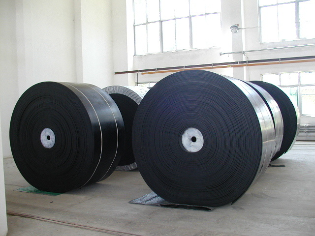 Large Tension Strength Nylon Conveyer Belt with Good Resistance