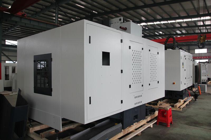 Heavy Duty Milling Machine Vertical Machine Center with CNC Vmc1060
