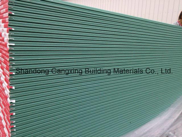 Moisture-Proof Paper Faced Gypsum Board
