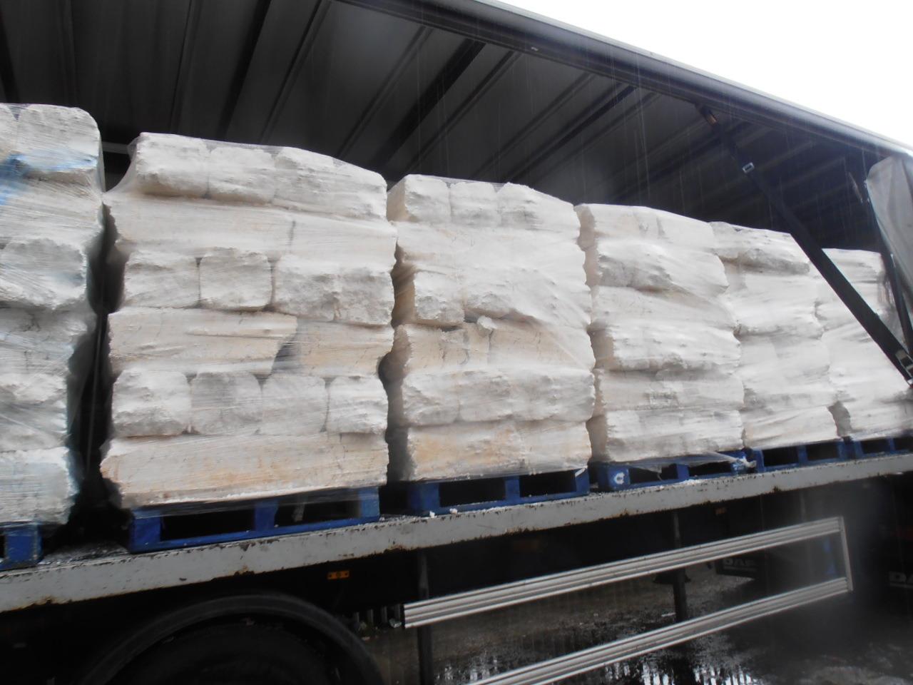 Break Bulk Cargo Shipping From Shanghai to United States