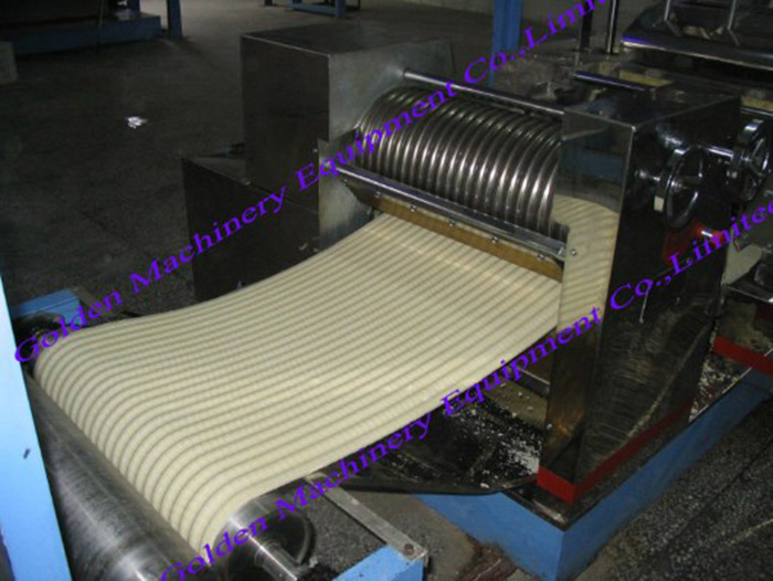 Factory Selling Food Dried Stick Noodle Maker Machine