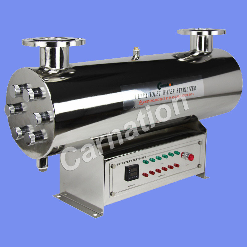 UV Sterilizer for Water (450W)