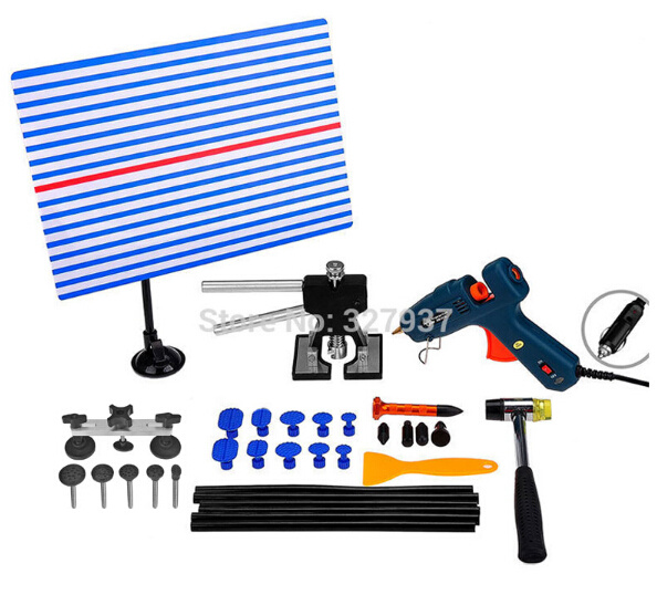 Factory of DIY Auto Dings Remover Products