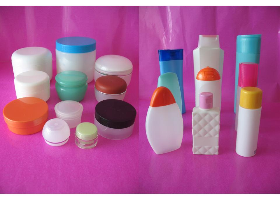 Cosmetic Packaging Supplier in China