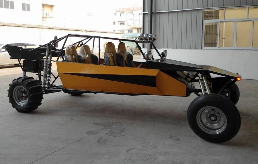 dune buggy plans free pdf