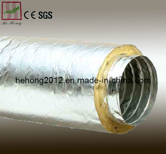 Insulated Flexible Duct (HH-C)