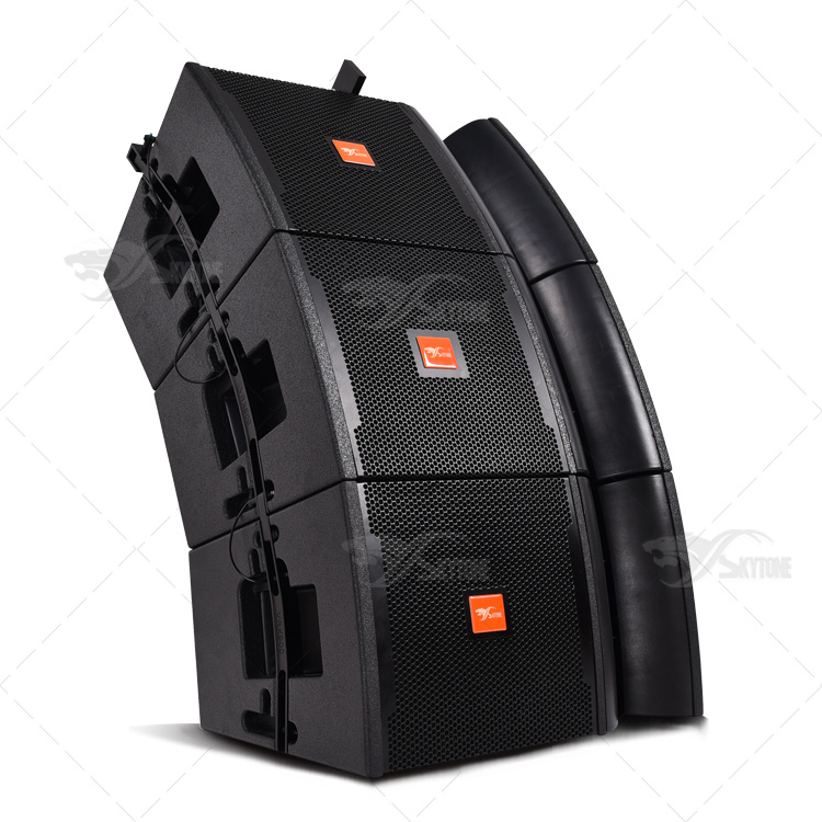 Vrx932la 12inch Line Array DJ Sound Box Speakers and Loudspeaker