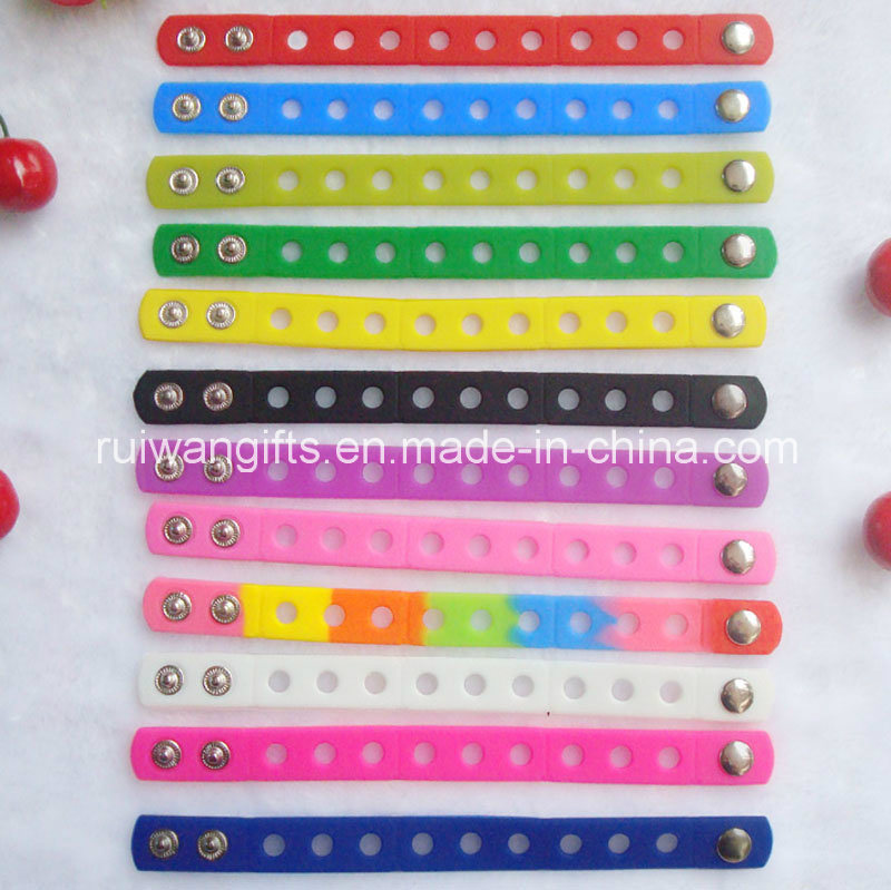 Various Color Soft PVC DIY Jewelry (BR021)