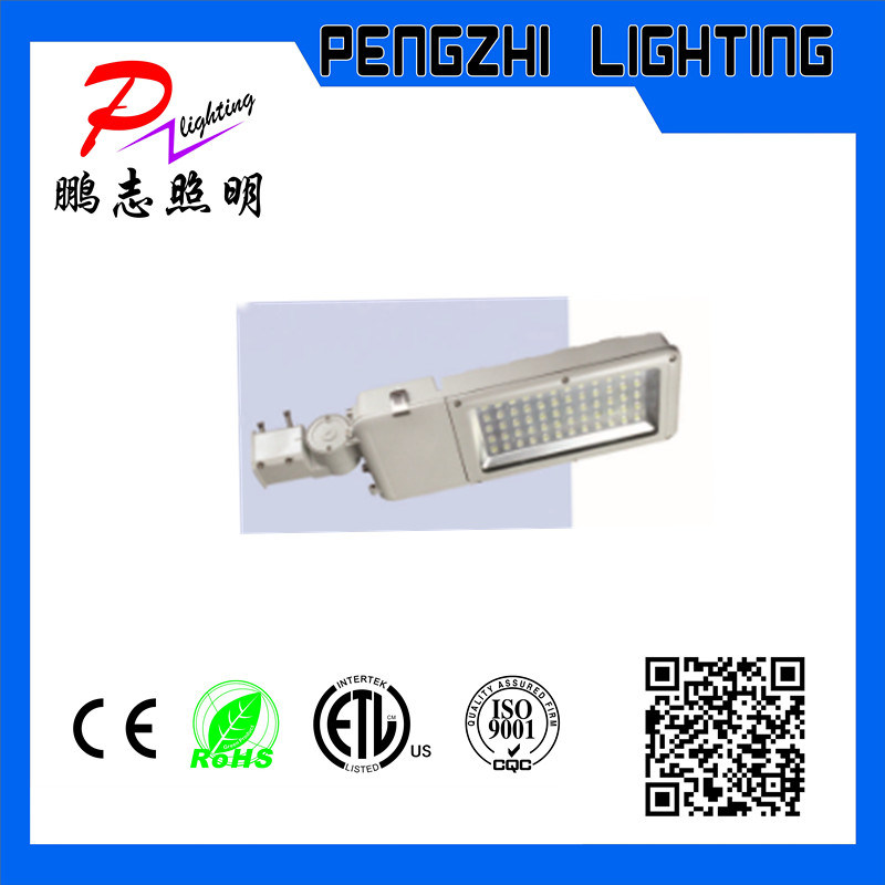 LED Street Light (PZ-Q715ST60LED)