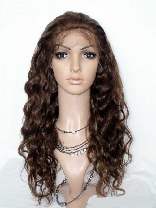 Remy Hair Wig 29