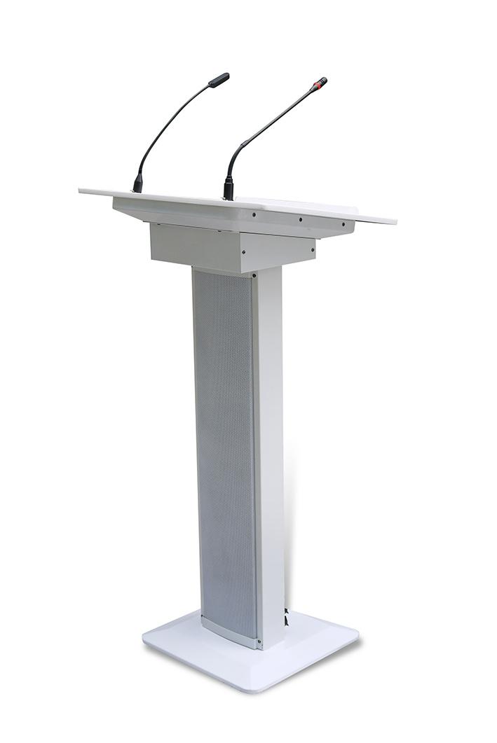 T-100 OEM Multimedia Teaching Platform Teaching Podium