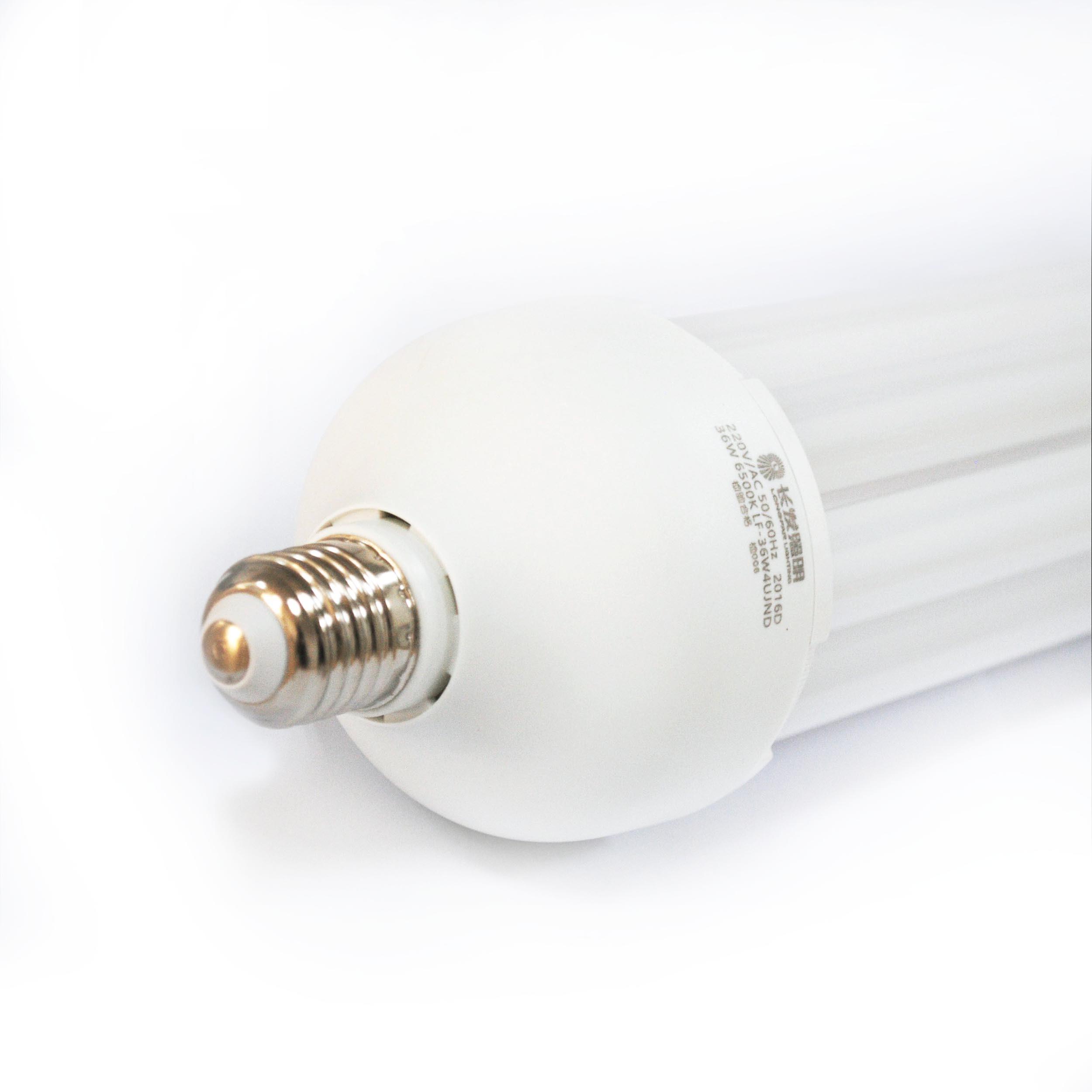 36W PU Covering Retrofitor LED Corn Lamp