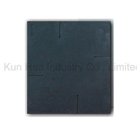 Refaractcory Silicon Carbide Plate / Sic Plate for Insulating