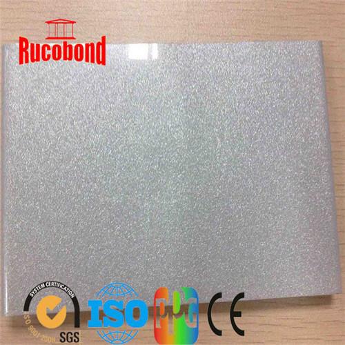 Aluminum Composite Panel ACP (RCB130820)