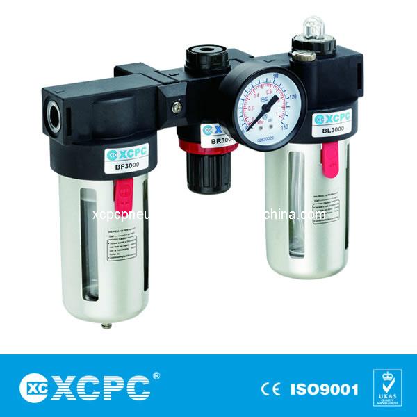 Air Filter Combination-AC/ BC Series (Airtac FRL)