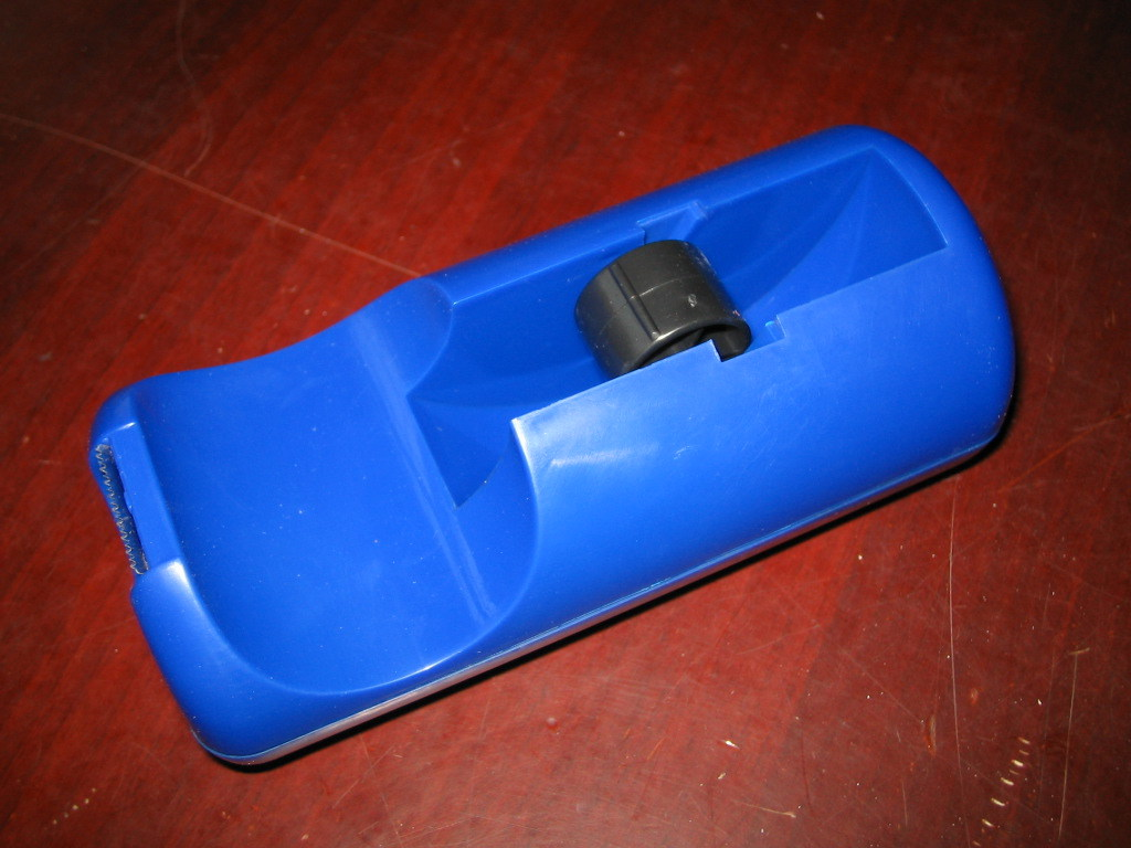 Small / Medium/Large Size Plastic Tape Dispenser