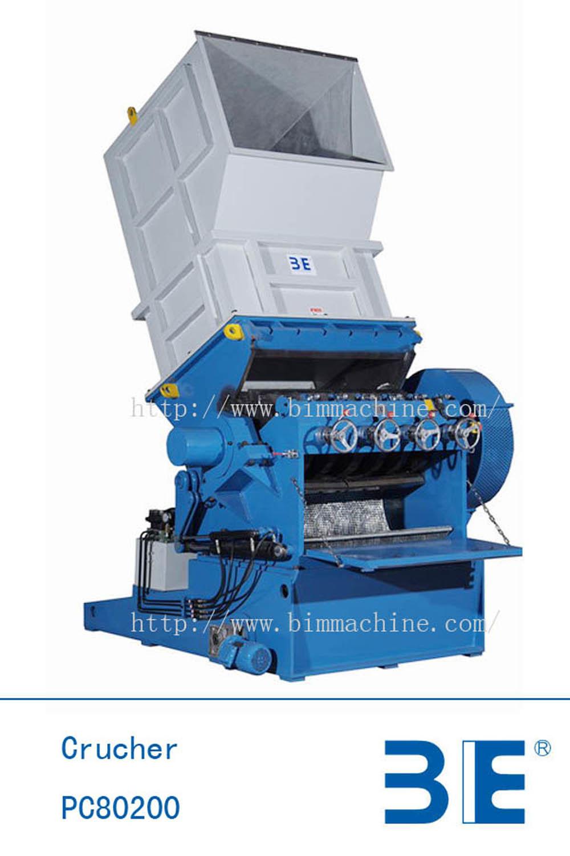 Heavy Duty Granulator/Plastic Granulator