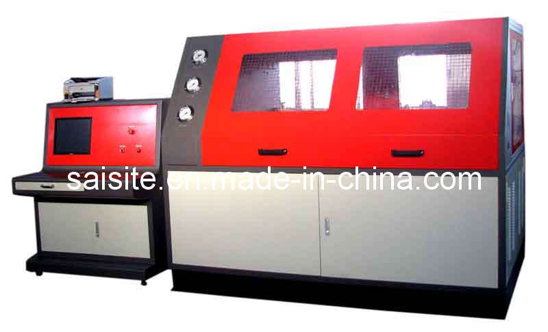 Burst Pressure Test Stand, PC Control (SBT400)