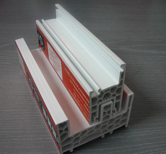 Honey Comb PVC Profiles