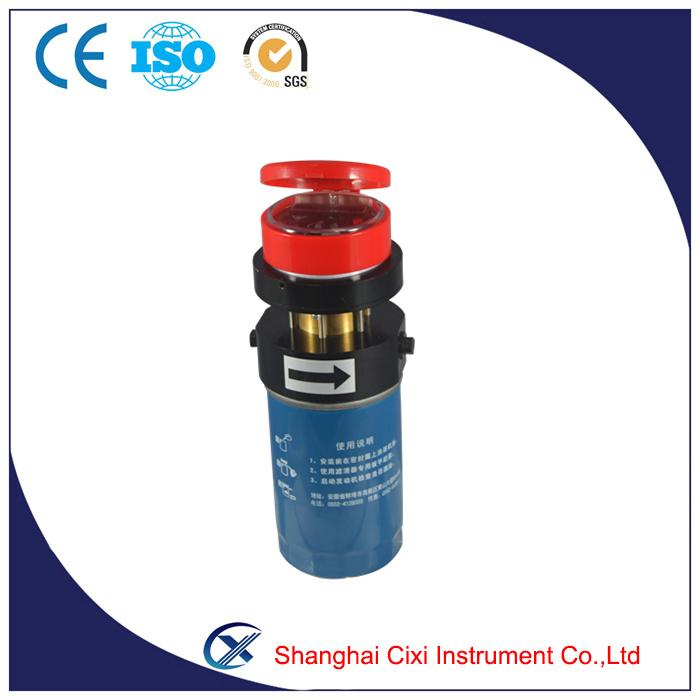 Flow in Pipe Measuring Instrument (CX-FM)