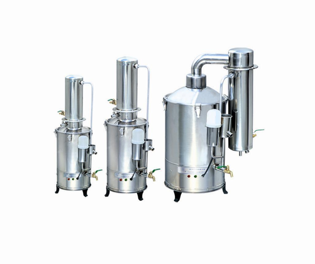 Water Distillation Equipment ~ China auto control stainless steel water distilling
