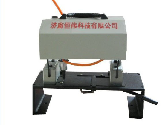nameplate machine