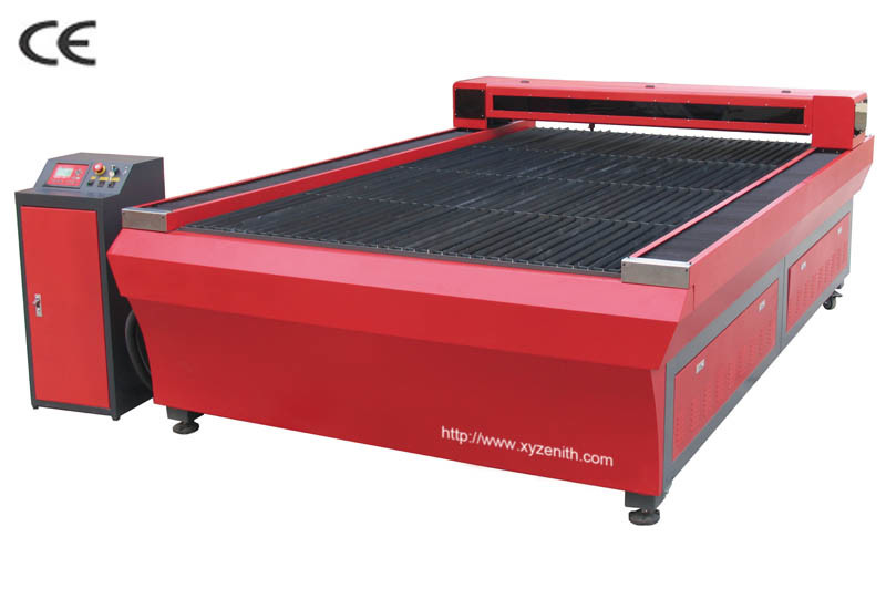 Laser Cutting Machine with Ball Screw Transmission (XE1325)