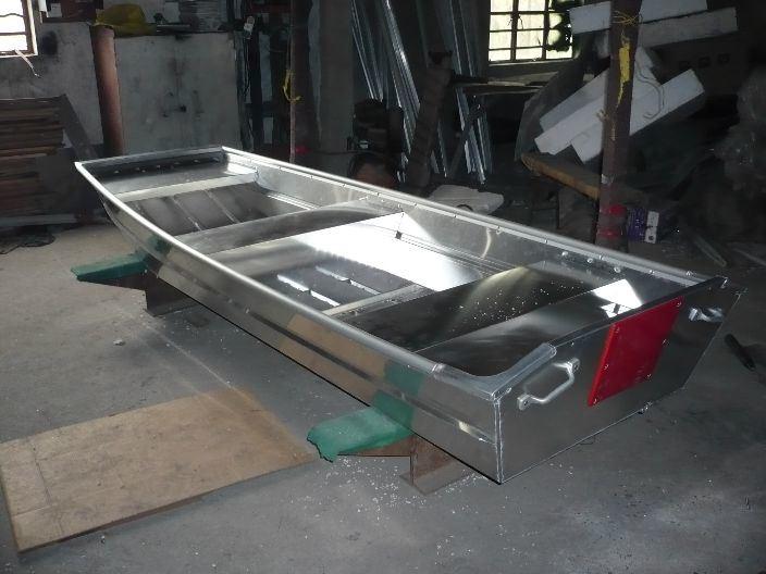 Aluminum Boat Manufacturers List