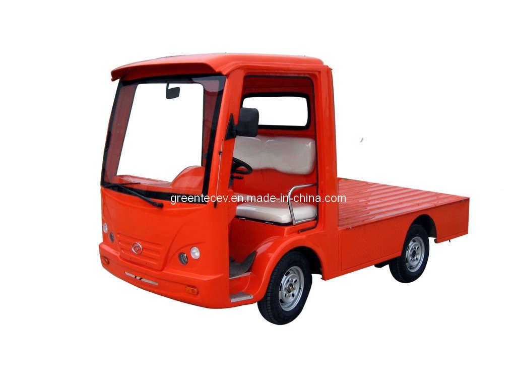 China Electric Utility Vehicle Glt3026 1t China