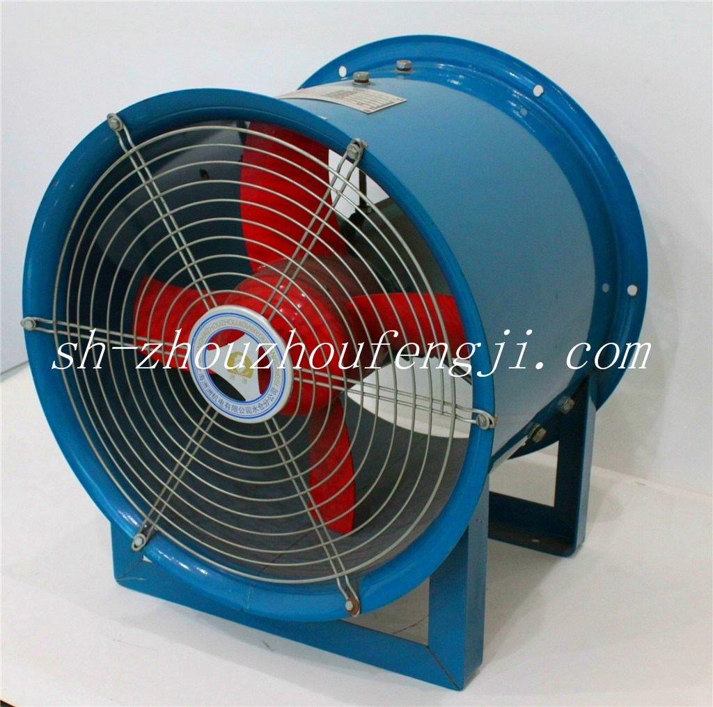 Anti Explosion Ventilation Fan (BT35 11) China Ventilator Blower #09496E