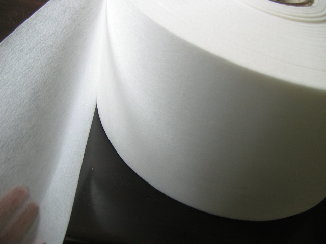 Food Grade Oil Filter Fabric