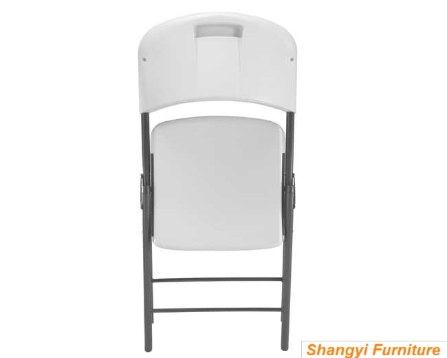 Blow-Mold Outdoor Folding Chair (SY-52Y)