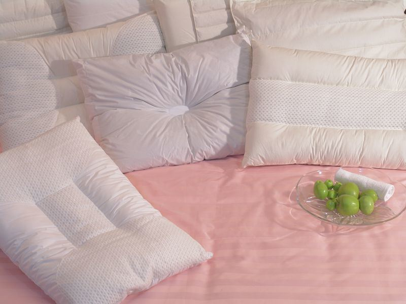 Hotel Bedding Set (SDF-B001)