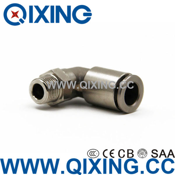 2016 New Style Pneumatic Hose Fittings of Qixing