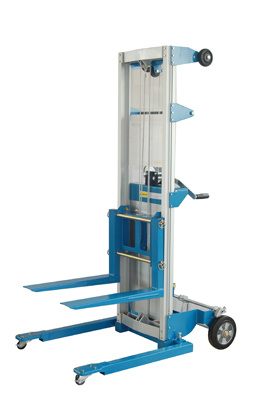 Hand Lifting Truck (BR-181)